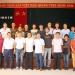 Hợp tác tái thả động vật hoang dã nguy cấp, quý hiếm về môi trường tự nhiên VQG Phong Nha - Kẻ Bàng